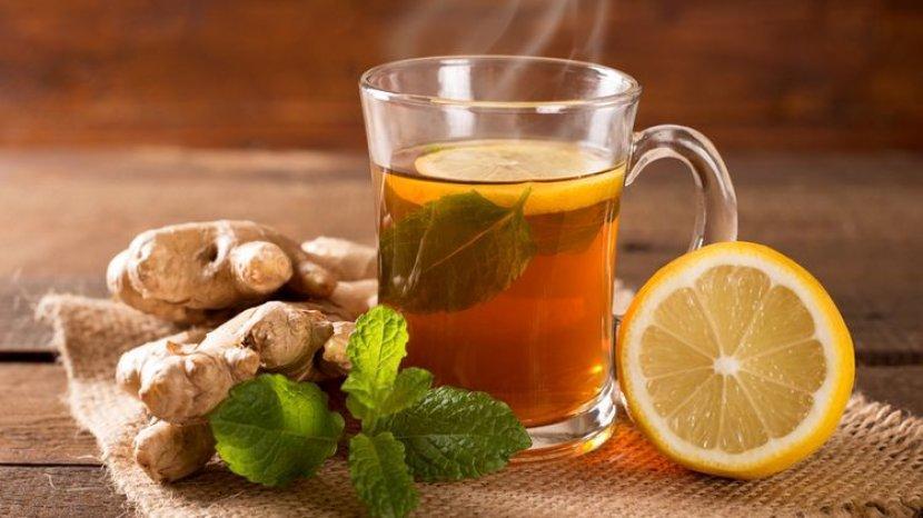 Makanan dan Minuman yang Direkomendasikan untuk Penderita Masuk Angin