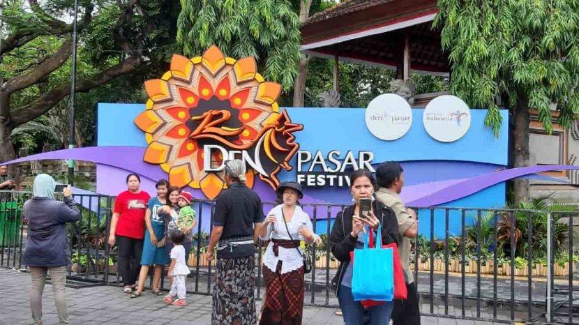 Denpasar Festival 2019