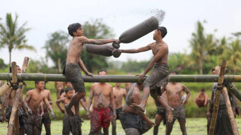 Festival Air Suwat (FAS) Ke-5 Usung Tema 'Bergembira Bersama Air'
