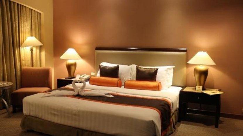 Berikut Ini 35 Hotel Karantina Bagi WNA yang Berkunjung ke Bali