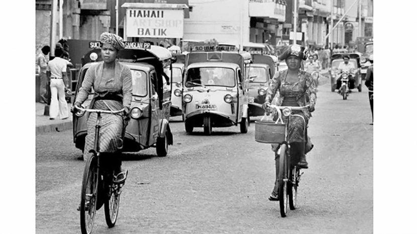 Ini Sejarah Singkat Lahirnya Kota Denpasar