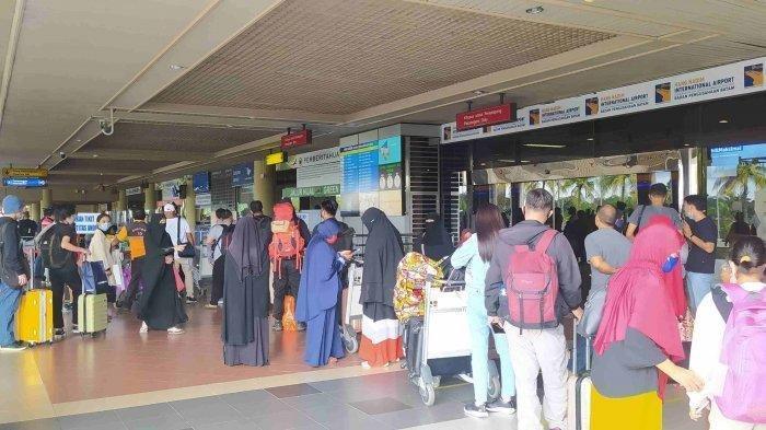 Wisata ke Luar Batam? Harga Tiket Pesawat dari Batam Kini Turun, Tarif Mulai Rp 300 Ribuan