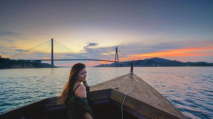 Panduan Wisata Backpacker 2 Hari 1 Malam di Batam, Jelajahi Barelang hingga Kulineran WTB