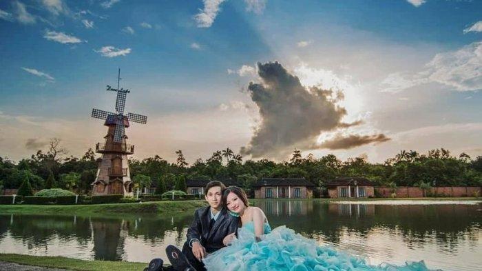 Keindahan Alam di De Bintan Villa, Para Tamu Bisa Nikmati Aneka Permainan Air