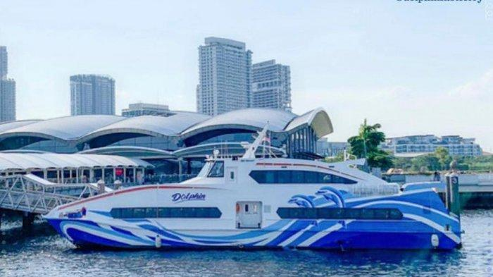 Jelang Imlek 2020, Ini Daftar Harga Tiket dan Jadwal Kapal Batam - Malaysia