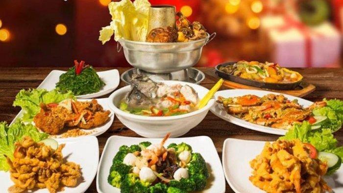 4 Restoran Seafood Terbaik di Batam, Sediakan Paket Makan Untuk Imlek 2020