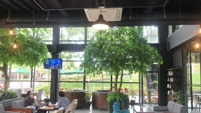 Tempat Nongkrong Excelso Vitka Point Tiban Batam Cocok bagi Kamu yang Hobi Ngopi