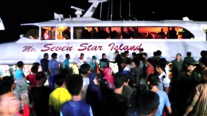 Pilihan Transportasi Berwisata ke Pulau Bawah Anambas, Bisa Gunakan Jalur Laut dan Udara