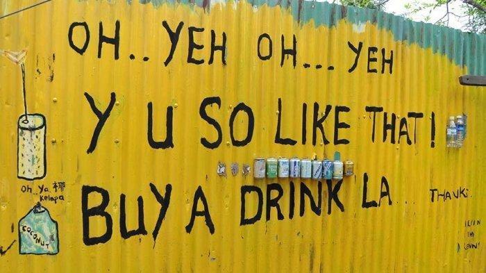 10 Frasa Singlish Populer yang Harus Diketahui Turis Sebelum Liburan ke Singapura