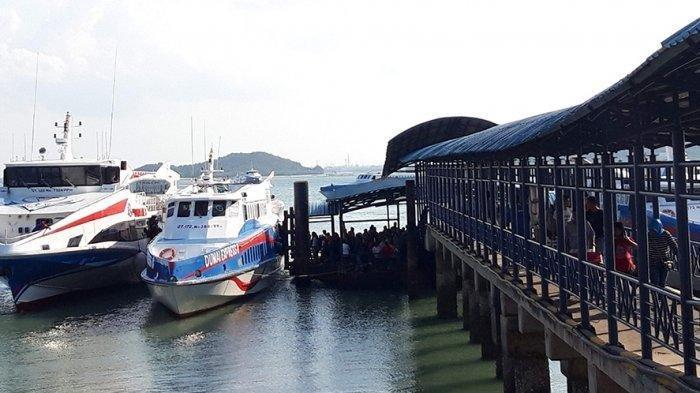 Lewat Sekupang Lebih Murah, Harga Tiket PP Ferry Singapura-Batam Cuma Rp 200.000