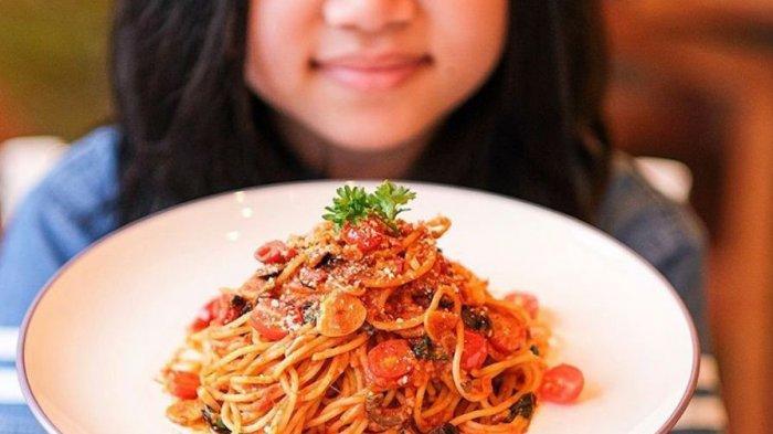 Rekomendasi 3 Restoran Italia Terlezat di Batam, Hidangkan Spaghetti hingga Fettuccine