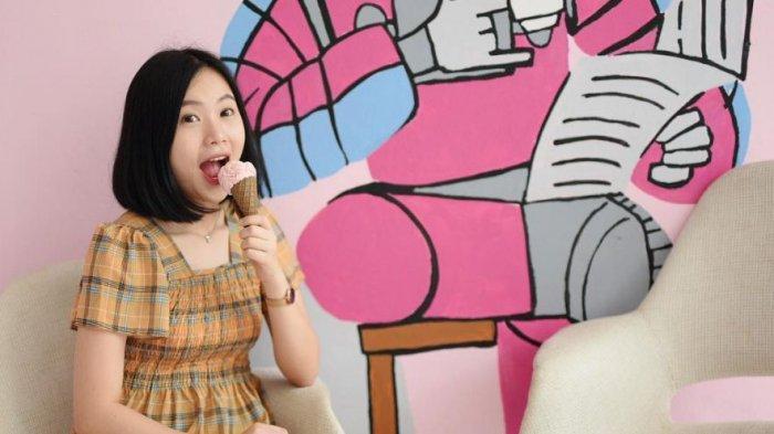 Rekomendasi Ice Cream Shop Terpopuler di Batam, Suguhkan Spot Instagramable Unik