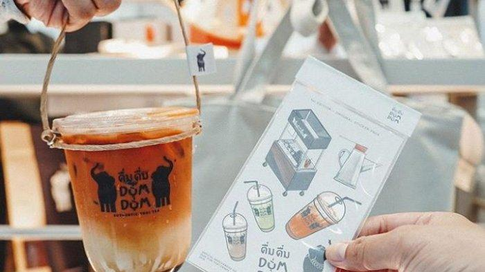 Rekomendasi 6 Minuman Kekinian di Mall Botania 2, Ada Es Kopi Susu hingga Teh Liang