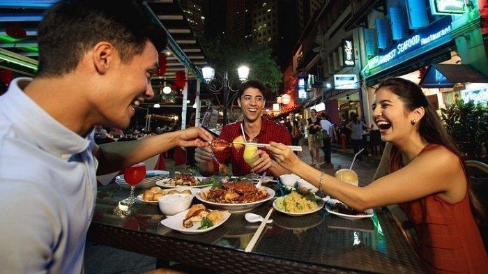 Miliki Konsep Sederhana, Inilah Rekomendasi 4 Restoran Chinese Food di Batam