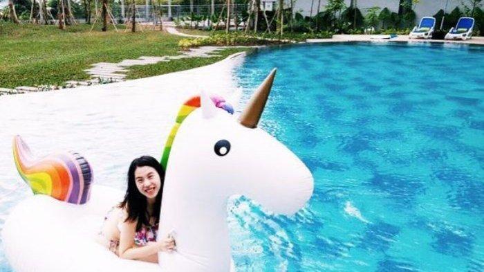 Dilengkapi Playground Untuk Anak-anak, Coba Sensasi Berenang di Ibis Style Hotels