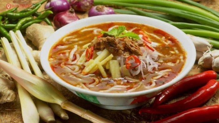 Daftar 6 Kuliner Anambas Buat Kamu Lapar