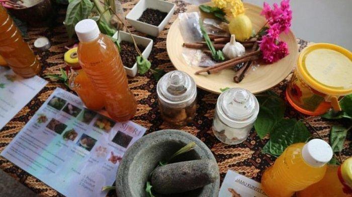 Sijori Resort & Spa Tawarkan Relaksasi Beraroma Rempah dan Bunga, Sediakan Minuman Herbal