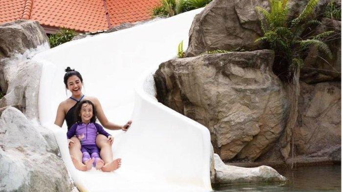 Holiday Inn Resort Suguhkan Destinasi Wisata Ramah Anak, Punya Fasilitas Bermain Lengkap