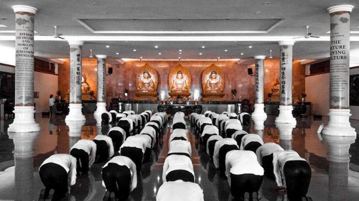 7 Hotel Murah di Sekitar Maha Vihara Duta Maitreya Batam, Harga Mulai Rp 100 Ribuan