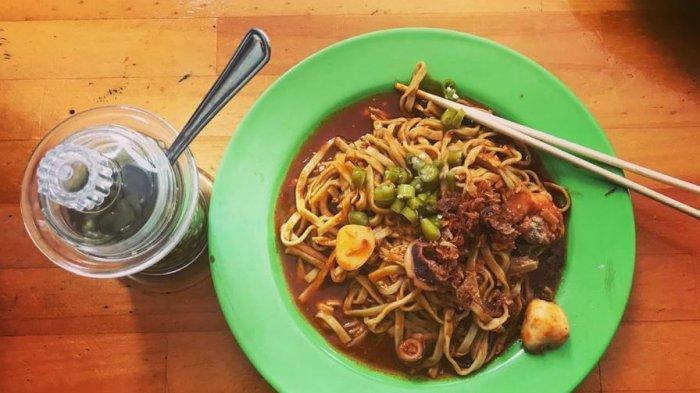 Rekomendasi 6 Kuliner Murah Meriah di Batam, Cicipi Mie Tarempa dan Olahan Seafood