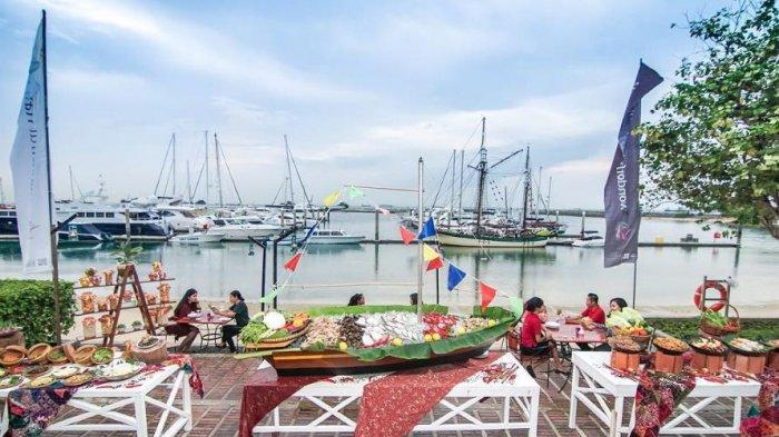 Miliki Panorama Pantai dan Suasana Tropis, Inilah 4 Resort Terindah di Nongsa Batam