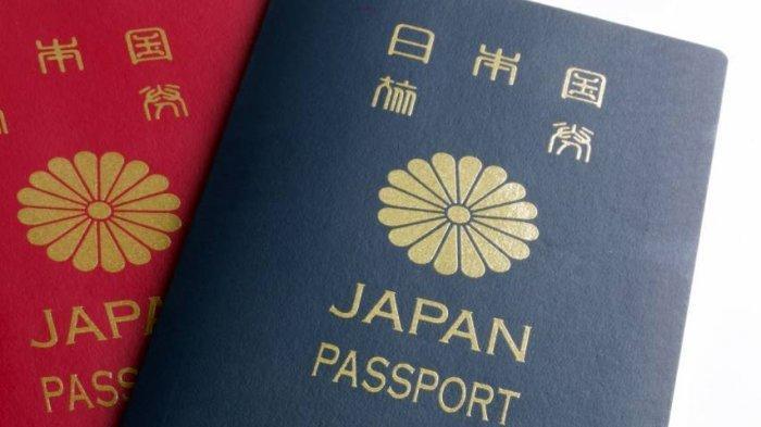 Inilah Dua Negara Asia yang Punya Paspor Terkuat di Dunia