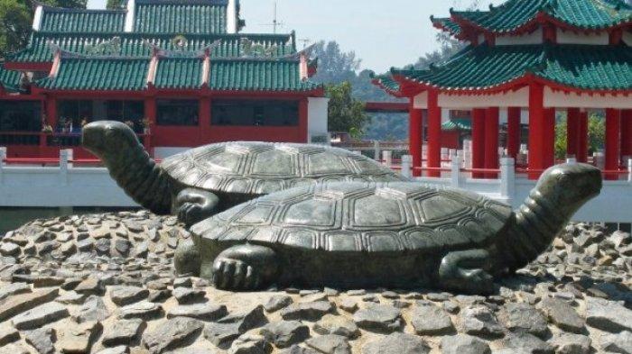 4 Fakta yang Kamu Harus Ketahui Tentang Objek Wisata Pulau Kusu Singapur