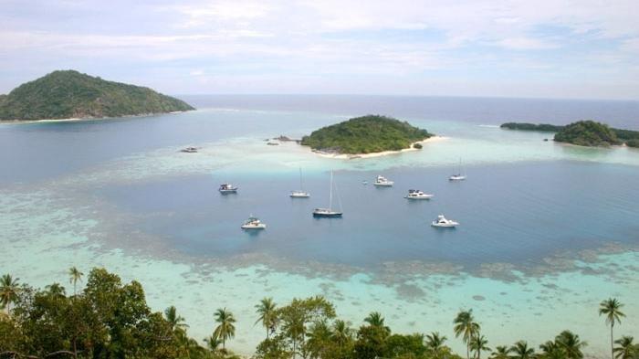 Tarif Menginap di Resort Pulau Bawah Anambas, Garden Suite hingga Deluxe Beach Suite