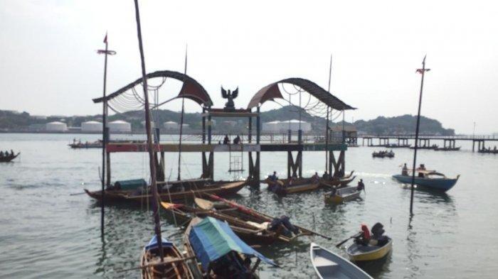 Dinamai Penawar Rindu, Pulau Belakang Padang Jadi Destinasi Wisata Kaya Nilai Sejarah