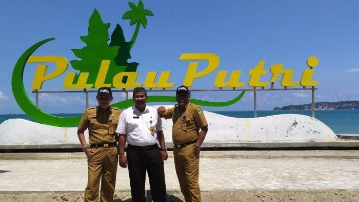 Destinasi Wisata Pulau Putri Batam Gratis