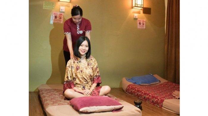Sensasi Relaksasi di Go Massage Nagoya, Baik Untuk Memperlancar Sirkulasi Darah