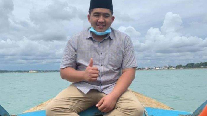 Robby Kurniawan : Milenial Berkewajiban Mempromosikan Wisata-wisata Lokal Yang Ada di Bintan