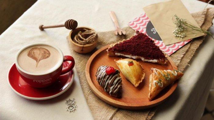 Kulineran Seru Menyantap Toast ala Jepang, Roppan Sediakan Beragam Pilihan Rasa