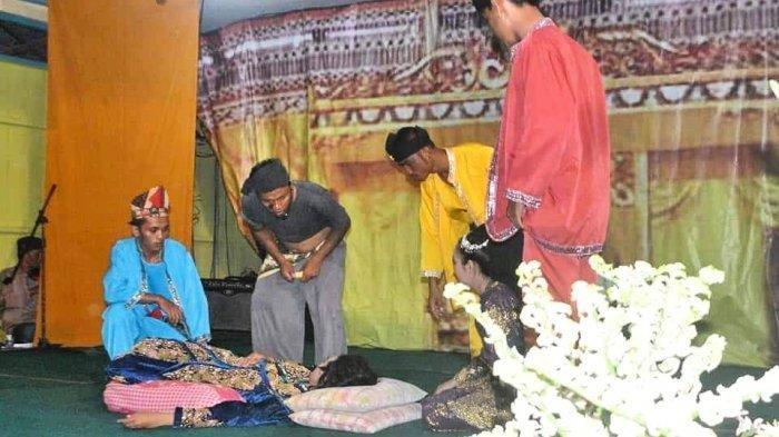 Sanggar Seni Diram Perkase Bintan Segera Jadi Agenda Budaya Nasional