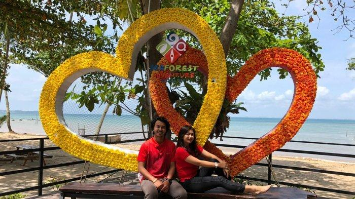 Sambut Hari Valentine 2020, Seaforest Adventure Batam Beri Promo Gratis Tiket Masuk