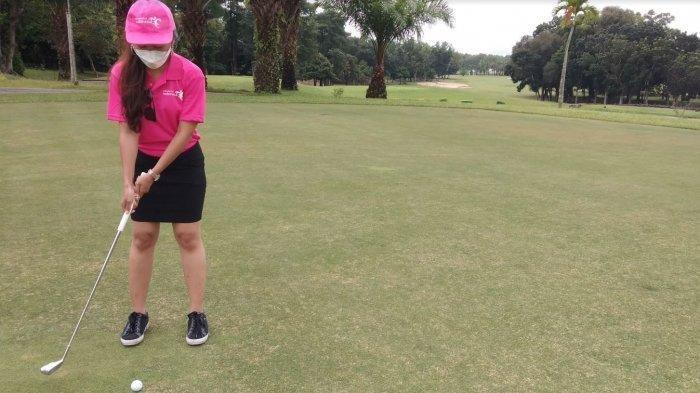 Tering Bay Golf and Country Club Tawarkan Bermain Golf dengan Terapkan Protokol Kesehatan