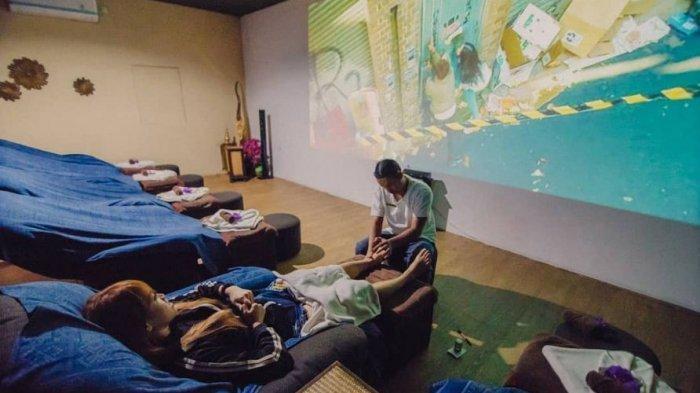 Rasakan Bedanya Autentic Thai Massage, Begini Teknik Pijat di Thai Best Nagoya Hill