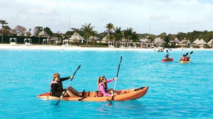 Miliki 240 Pulau hingga Objek Wisata Tersohor, Berikut Pesona Kabupaten Bintan Untuk Pelancong