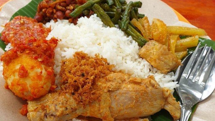 Kuliner Warung Nakus di Batam Tawarkan Cita Rasa Nusantara