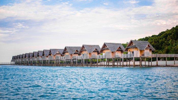 Ingin Berlibur Seperti di Pulau Pribadi? Inilah Promo Paket Wisata di Pulau Telunas
