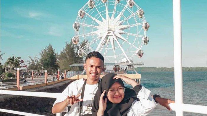 Pilihan Wisata Romantis di Batam, Nikmati Pemandangan dari Atas Bianglala Ocarina