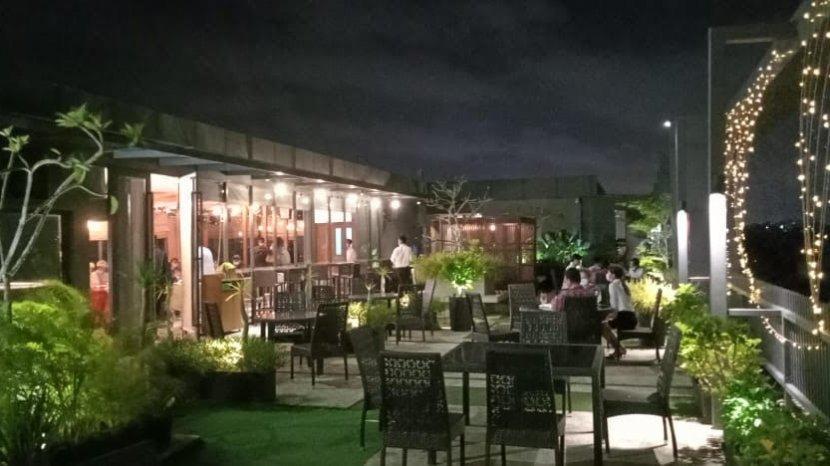 Sempat Rehat, Skae Restaurant & Bar Batam Kembali Hadir dengan Nuansa Cita Rasa Khasnya