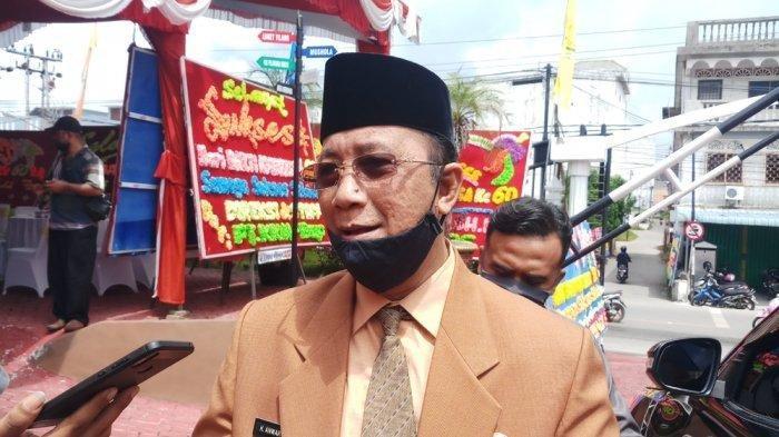 Anwar Hasyim (Wakil Bupati Karimun 2015-2020)