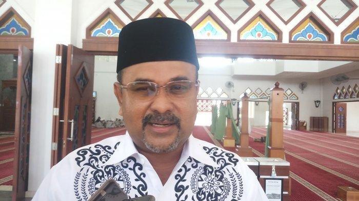 Aunur Rafiq (Bupati Karimun)