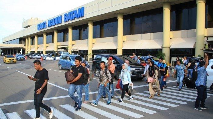 Sejarah Bandara Hang Nadim Batam yang Miliki Landasan Pacu Terpanjang di Indonesia