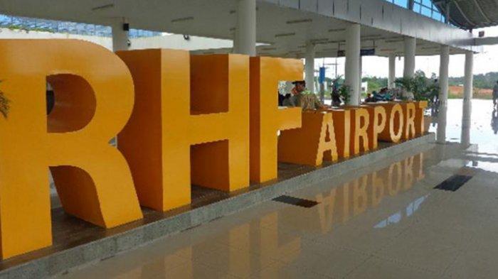 Bandara Raja Haji Fisabilillah Tanjungpinang