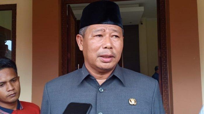 Bupati Kabupaten Kepulauan Anambas Abdul Haris