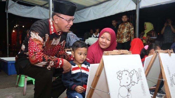 Syahrul (Wali Kota Tanjungpinang 2018-2020)