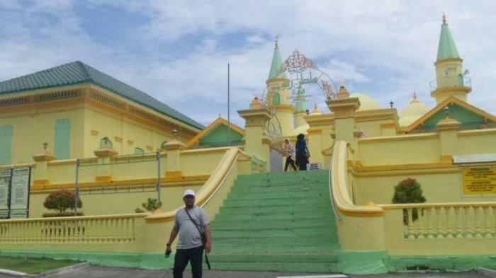 Masjid Raya Sultan Riau