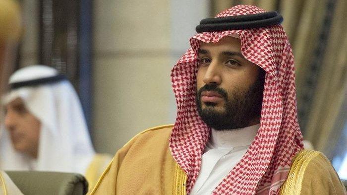 Al-Baghdadi Tewas, Putra Mahkota Arab Saudi Ucap Selamat ke Trump